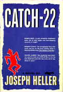 Click to visit a study site regarding Catch-22.