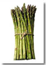 Click to learn more about asparagus.