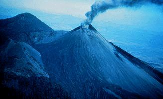 Click to learn more about volcanoes and geology.